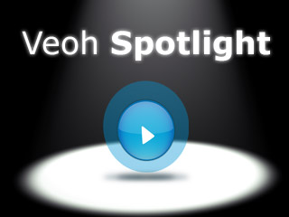 Veoh Spotlight