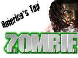 America's Top Zombie