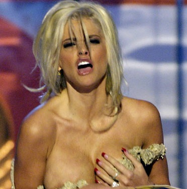 NICOLE NARIAN SEX TAPE. Watch here Close player. Anna Nicole Smith ...