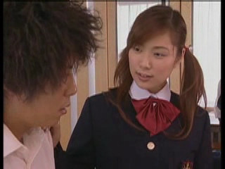 Sexy Yua Aida - The Not So Innocent Schoolgirl