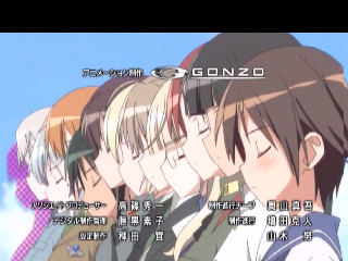 Strike Witches 1 sub