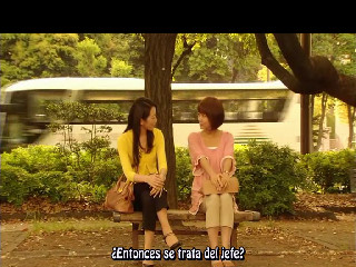 Zettai kareshi (absolute boyfriend) episode 8 part 1 5