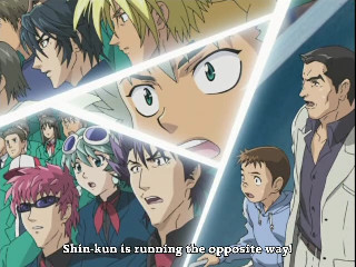 Eyeshield 21 Episode 133 Subbed