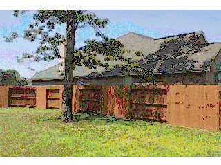 1602 Julia Park Drive - Spring Trails - Spring Texas