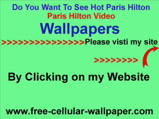 Free Hot Sexy Paris Hilton Wallpapers