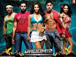 Dhoom 2 - full movie - Dhoom 2 W/E Subs