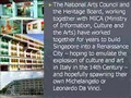 Cultural Singapore Attractions