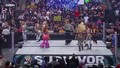 Divas Traditional SS Elimination Tag Match - Nov-23-08