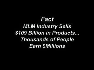 Truth About Network Marketing