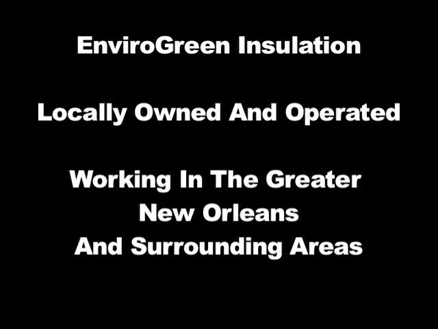 How Are We Different – New Orleans Foam Contractor