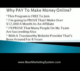 """How To Make Money-Work at Home Jobs Best """"Home Business"""""""