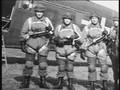 Fallschirmjaeger - Deutsche Luftlandetruppen