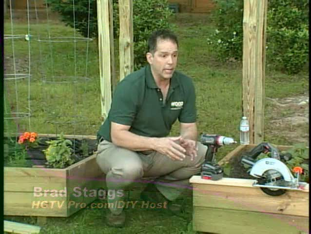 HGTV Home Improvement Expert Brad Staggs: Home Remodeling