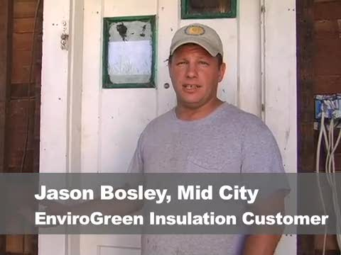 Why I Chose Closed Cell Insulation – Customer Shares