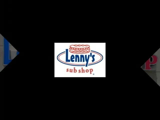 Lenny's Sub Shop – Pensacola