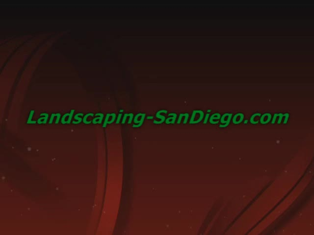 The Landscaping San Diego Supersource http://Landscaping-SanDiego.com