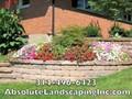 Landscape Design Ladue MO Clayton Des Peres Landscaping Service