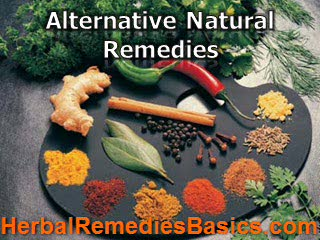 Natural Alternative Medicine – Experience The Effectivity
