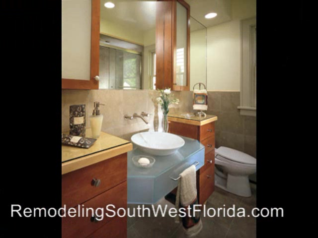 Home Improvement St Petersburg FL | http://RemodelingSouthWestFlorida.com