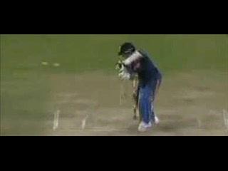 Sachin Tendulkar 175 vs Australia
