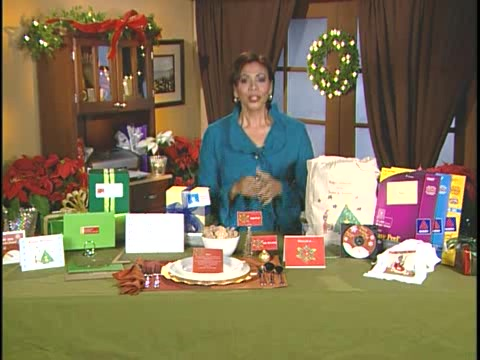 Do-It-Yourself Holiday Gifts & Decorations with Jodie Watson