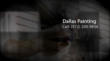 Dallas Painting
