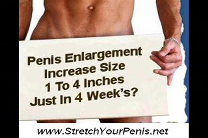 Tips to increase penis
