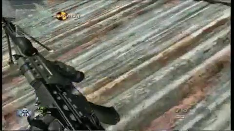 Cod 6 Mw2 : : 10th Prestige Lobby Mod/Hack 20000000 Million XP Per Kill : : Xbox 360 video  1