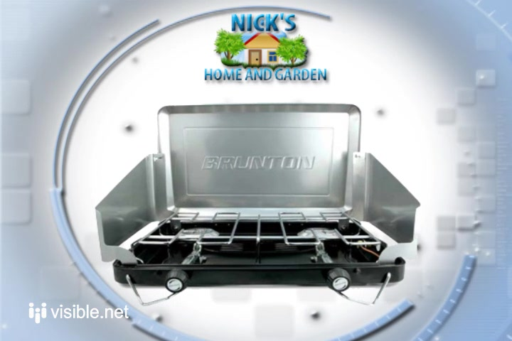 Nicks Home And Garden – Houseware Grills Kitchenware