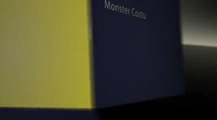 Halloween Monster Costume Ideas