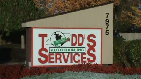 Michigan Landscaper – Todds Services