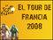 Tour de Francia 2008