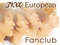 European TVXQ Fanclub
