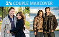 2's Couple Makeover: Turks and Caicos