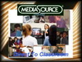 MEDIASOURCE® EDUCATION CHANNEL