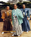 Abarenbo Shogun