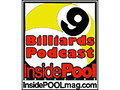 Billiards Video Podcast - Inside POOL Magazine