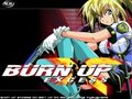 Burn Up Excess English DUB
