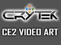 CryEngine2 Video Art