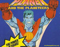 Captain Planet's Video Emporium