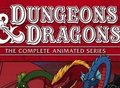 Dungeons and Dragons Animated Series