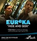 Eureka  -  Hide and Seek