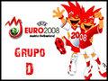 Eurocopa 2008 - Grupo D