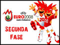 Eurocopa 2008 - Segunda Fase