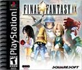 Final Fantasy 9 Game videos