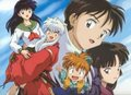INUyasha Movies Dubbed