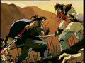 Juushin Enbu-Hero Tales