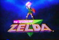 The Legend Of Zelda: The Animated Series