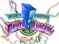 Mighty Morphin' Power Rangers Season 1