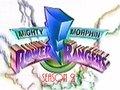 Mighty Morphin' Power Rangers Season 2